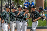 Niwot vs. Longmont - May 23, 2014