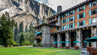 Exterior - Ahwahnee Hotel