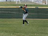 Niwot at Silver Creek - April 19, 2014