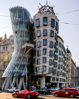 Dancing House (Tancici Dum)