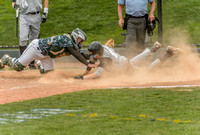 Niwot vs. Green Mountain - All Star Park - Lakewood- May 16, 2014
