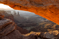 Arches-Monument Valley- Glen Canyon National Recreation Area