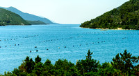Adriatic Sea near Neum