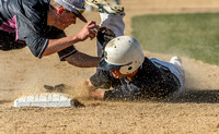 Favorite Sports Action Image - Niwot High School Baseball
