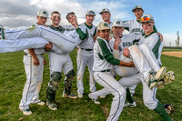 Niwot Senior Player and Team Portraits
